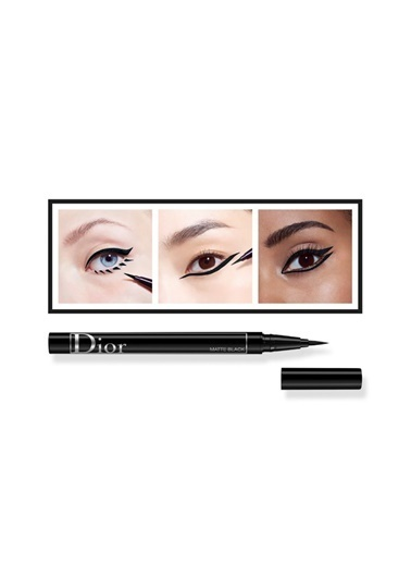 Dior Diorshow On Stage Liner Waterproof 091 Renksiz